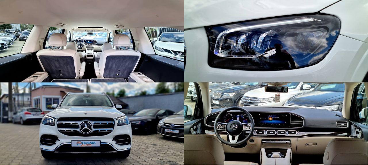 Mercedes GLS Class